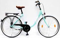 Schwinn Csepel Budapest B 26 kontrás városi kerékpár több színben