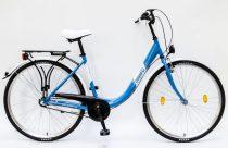 Schwinn Csepel Budapest B 28 agyváltós városi kerékpár több színben