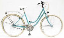 Csepel Weiss Manfréd 3 sebességes női városi kerékpár több színben