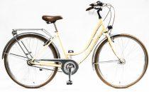 Csepel Weiss Manfréd 7 sebességes női városi kerékpár több színben