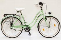 Schwinn Csepel Cruiser Neo kontrás női kerékpár több színben