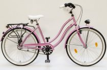 Schwinn Csepel Cruiser Neo agyváltós női kerékpár több színben