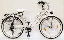 Schwinn Csepel Cruiser Neo 7 seb. női kerékpár több színben