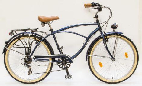 Schwinn Csepel Cruiser Neo férfi 7 seb. kerékpár több színben