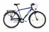 Csepel Spring 100 férfi városi kerékpár több színben