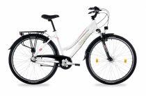 Csepel Spring 100 női városi kerékpár több színben