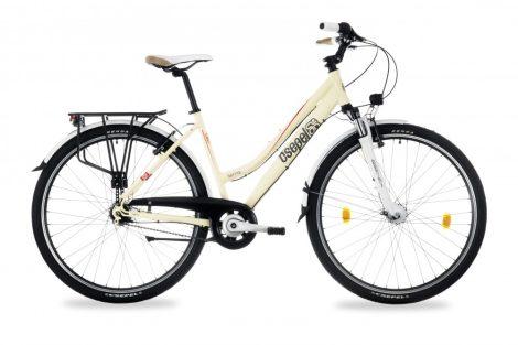 Csepel Spring 200 női városi kerékpár több színben