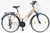 Csepel Traction 100 női trekking kerékpár több színben