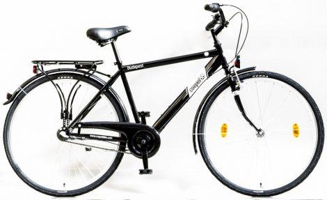 Schwinn Csepel Budapest férfi agyváltós városi kerékpár több színben
