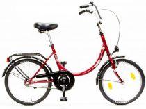 Schwinn Csepel Camping kontrás merevvázas kerékpár több színben