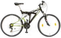 Schwinn Csepel Ranger Fully MTB kerékpár több színben