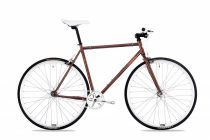 Csepel Royal 3* férfi fixi kerékpár több színben