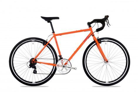 Csepel Rapid 2.0 férfi országúti kerékpár több színben