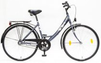 Boss Ambition Blackwood 28 városi kerékpár több színben