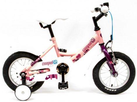 Schwinn Csepel Lily 12 gyermek kerékpár több színben