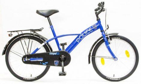 Schwinn Csepel Police 20 gyermek kerékpár több színben