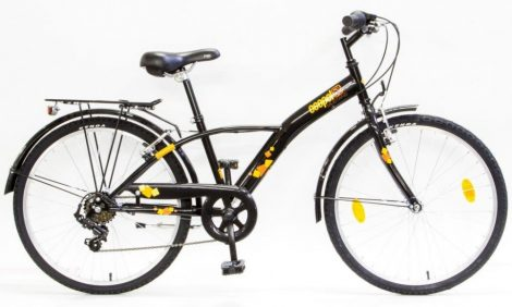 Schwinn Csepel Mustang 24 gyermek kerékpár több színben
