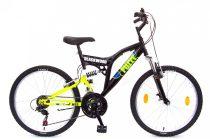 Boss Fully Blackwood 24 gyermek kerékpár több színben