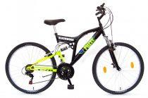 Boss Fully Blackwood MTB kerékpár több színben