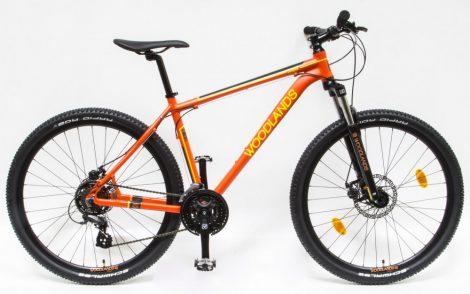 Woodlands Pro 1.1 27,5 kerékpár több színben