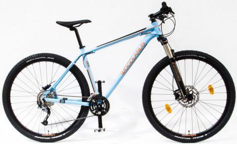 """Woodlands Pro 2.1 29er kerékpár 19"""" Kék"""