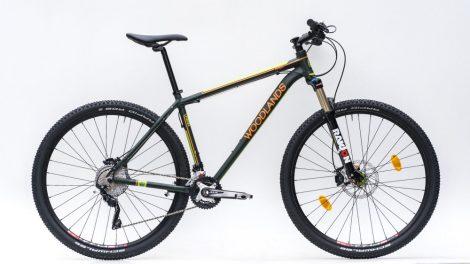 Woodlands Pro 3.1 29er kerékpár több színben