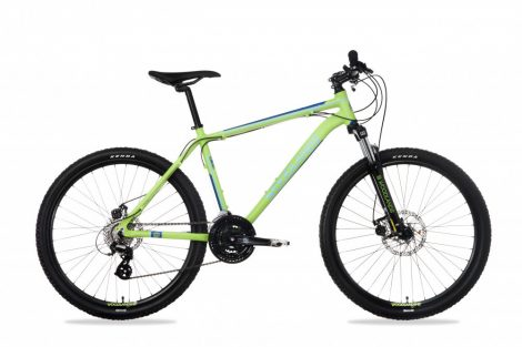 Woodlands Pro 26 1.1 MTB kerékpár több színben