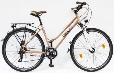 Csepel Traction 200 női trekking kerékpár több színben