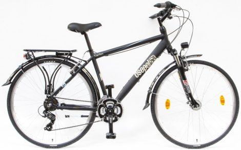 Csepel Traction 150 férfi trekking kerékpár több színben