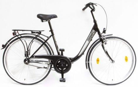 Schwinn Csepel Budapest B 26 kontrás városi kerékpár több színben 2020
