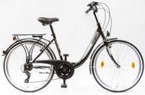 Schwinn Csepel Budapest B 26 7 seb. városi kerékpár több színben 2020