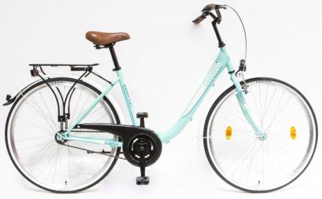 Schwinn Csepel Budapest B 28 kontrás városi kerékpár több színben 2020