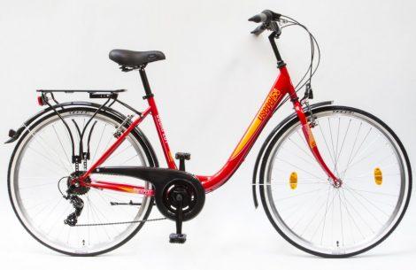 Schwinn Csepel Budapest B 28 7 seb. városi kerékpár több színben 2020