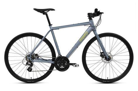 Csepel Rapid Alu 1.1 férfi fitness kerékpár