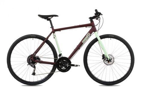 Csepel Rapid Alu 2.1 férfi fitness kerékpár