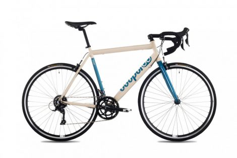 Csepel Torpedal 2.0 férfi kerékpár 49 cm Homok