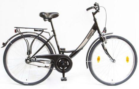 Schwinn Csepel Budapest A 26 kontrás városi kerékpár több színben 2020