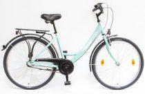 Schwinn Csepel Budapest A 26 agyváltós városi kerékpár több színben 2020