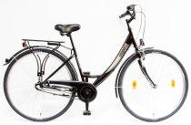 Schwinn Csepel Budapest A 28 agyváltós városi kerékpár több színben 2020