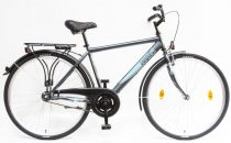 Schwinn Csepel Budapest férfi kontrás városi kerékpár több színben 2020
