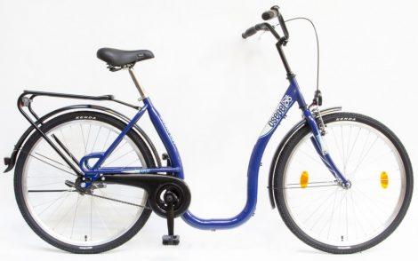 Schwinn Csepel Budapest C kontrás városi kerékpár több színben 2020