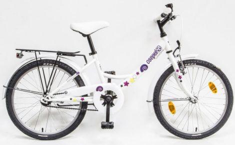 Schwinn Csepel Hawaii 20 gyermek kerékpár Fehér 2020