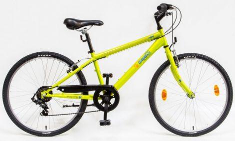 Schwinn Csepel Mustang 24 gyermek kerékpár több színben 2020