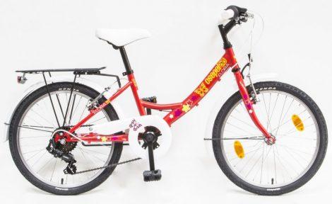 Schwinn Csepel Flora 20 gyermek kerékpár Piros 2020