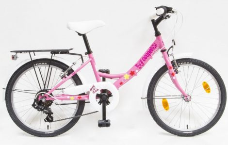 Schwinn Csepel Flora 20 gyermek kerékpár több színben 2020
