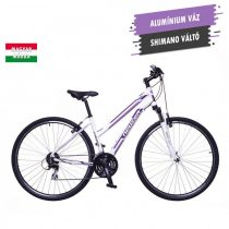 Neuzer X2 női crosstrekking kerékpár