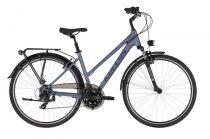 Kellys Cristy 10 női trekking kerékpár Ezüst