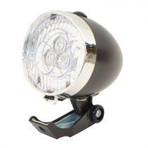 BikeForce Classic 3 LED-es első lámpa
