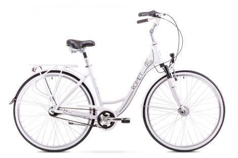 Romet Art Deco 7 városi kerékpár