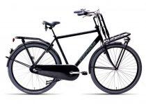 Gepida Cargo városi kerékpár